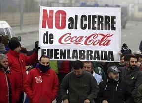 El Supremo declara la nulidad del ERE de Coca-Cola por vulneración del derecho de huelga