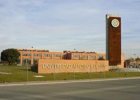 'Educa2020' llega a la Universidad Alfonso X 'El Sabio' para inculcar la cultura emprendedora entre los jóvenes