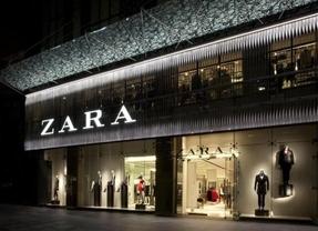La moda española y 'low cost' triunfa en la crisis: Inditex gana un 10% más