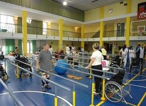 La Asociación Española Contra el Cáncer y el Hospital de Parapléjicos, placa de oro al Mérito Deportivo