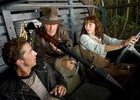 Indiana Jones preparado para volver a enfundarse sombrero y látigo