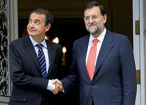 Moncloa niega que haya aumentado el número de asesores de Rajoy y que tenga más que Zapatero