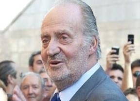 La vida del rey Juan Carlos podría llegar a la pequeña pantalla en forma de 'biopic'