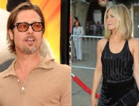 Aniston está ofendida por declaraciones de Brad Pitt