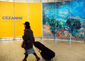 El Thyssen trae las naturalezas muertas y los paisajes de Cézanne a España tras 30 años de espera