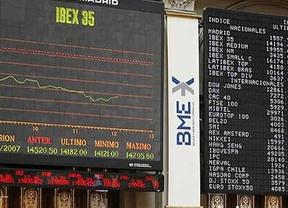 El Ibex celebra con más de un 4% de subida una supuesta 'solución final' a la crisis de deuda
