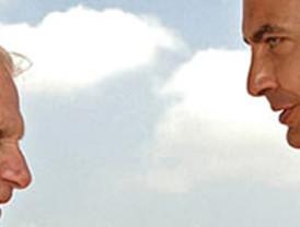 El Gobierno 'regala' al Papa el aplazamiento de la Ley de Libertad Religiosa