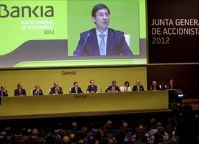 Bankia hace 'limpieza': reduce un 10% su tamaño vendiendo activos valorados en 30.000 millones