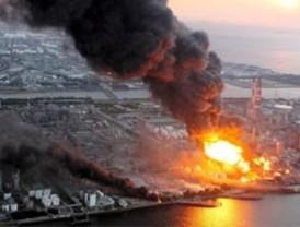 Tercera explosión en la central nuclear de Fukushima daña el reactor dos
