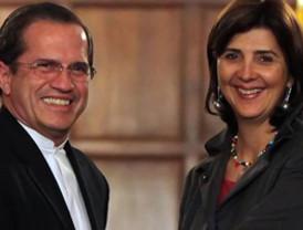La sinceridad de Marcelino Iglesias incluye atacar a Rajoy