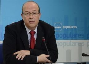 El PP espera que PSOE explique sus argumentos para rechazar una