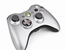 Xbox 360 estrena mando con nueva cruceta
