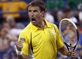 Open USA: a falta de Nadal, su gran capitán, la armada española cumple con tres victorias y dos derrotas en el inicio