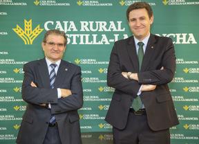 Caja Rural de Castilla-La Mancha cerró 2013 con 7,3 millones de beneficios