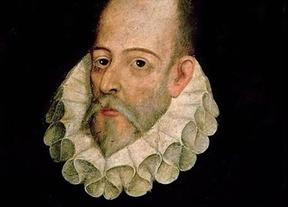 Los investigadores que buscan a Cervantes encuentran un féretro con las iniciales M. C.