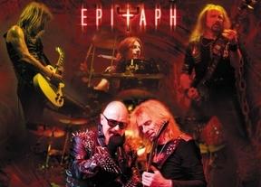 Judas Priest volverán de gira mundial y pasarán por España en 2012