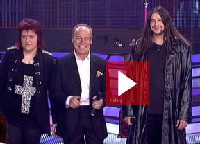 'La Voz' de Telecinco: los finalistas serán Rafa, Maika, Jorge y Pau