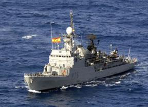 España ofrece a Filipinas corbetas 'Descubierta' para reafirmarse frente a China