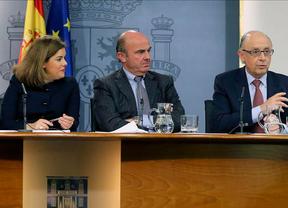 Sáenz de Santamaría confirma que no legislarán sobre sancionar a medios que publiquen contenido de sumarios