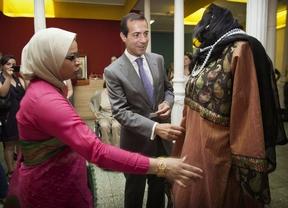 La Junta ayudará a proyectos emprendedores entre Andalucía y Norte de Marruecos