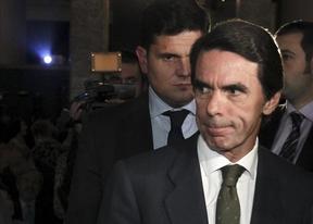 El Gobierno quiso 'callar' a Aznar: Moncloa habría mandado la instrucción no de comentar su polémica entrevista
