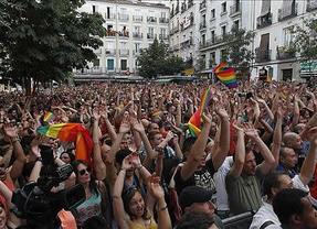 Las fiestas del Orgullo Gay de Madrid arrancan con el pregón de Paloma San Basilio