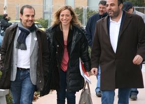 Cospedal, 'la peor gestora de España, campeona de los recortes y ha subido la deuda'
