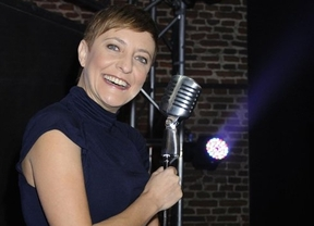 Eva Hache presentará la gala de los Goya 2012