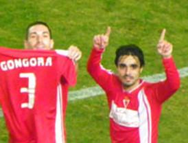 El Real Murcia termina la primera vuelta como campeón de invierno