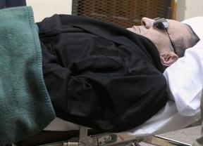 El ex dictador egipcio Hosni Mubarak podría acabar ejecutado en la horca