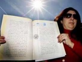 Una gallega se proclama dueña del Sol