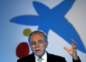 Los frentes abiertos de Fainé: la independencia de Cataluña y un posible acuerdo Repsol-YPF