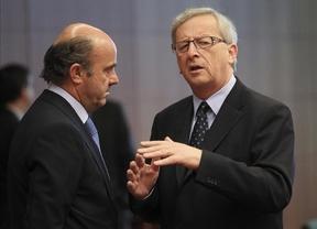 El Eurogrupo le mete prisa a España para que acelere la auditoría independiente del ladrillo