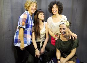 Vuelve 'Una nueva mujer', vuelve el mejor teatro en el Garaje Lumière