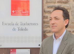 El director de la Escuela de Traductores de Toledo premiado por la Casa Real Saudí