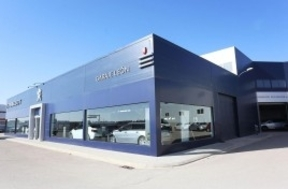 Todos los concesionarios Peugeot serán 'Blue Box' en 2015
