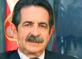 Revilla confirma que se presentará a las elecciones cántabras de 2015 y descarta aspiraciones nacionales
