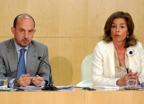 Por qué forzó Botella la dimisión de su vicealcalde Villanueva: las verdaderas razones