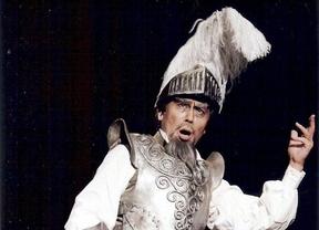 El japonés que lleva 40 años en la piel de 'El Quijote'