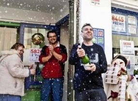 El 'Gordo' de la Lotería de Navidad... la canción más esperada por los niños de San Ildefonso