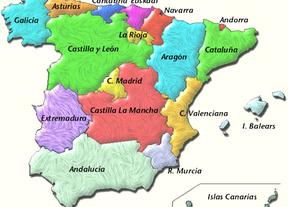 De la España plural a la recentralización