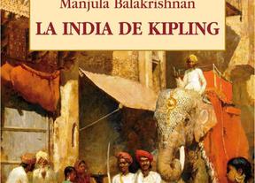 'La India de Kipling': un retrato del Nobel británico como el