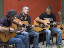 El grup Scarbeats fa un tribut a la música dels Beatles