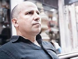 David Monteagudo presenta este lunes en Cartagena su novela 'Fin', candidata al Premio Mandarache