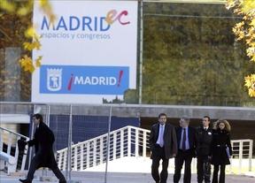 El juez imputa al concejal responsable de la cesión del Madrid Arena