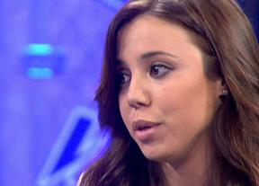Sharay Abellán explicó en 'La Voz' que ni se enfadó ni chantajeó a nadie
