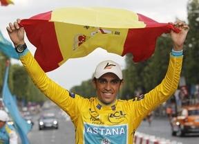 Contador busca la reconquista del Tour, su competición favorita y la que ha marcado su carrera