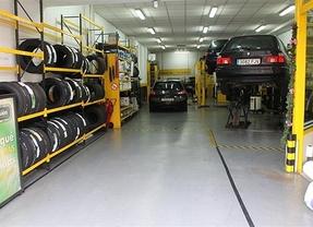 La venta y reparación de vehículos, el que más redujo facturación y empleo