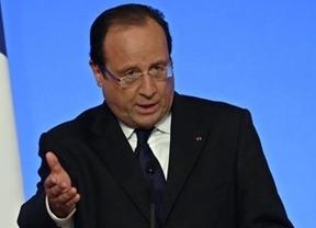 Francia actuará como