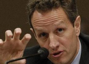 Geithner dice sí al plan franco-alemán para el euro